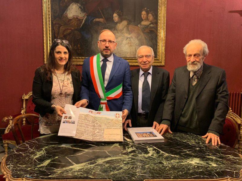 Asti, un libro dedicato alla splendida cattedrale