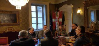 Asti, incontro con l'Agenzia per il Po sulla manutenzione del Tanaro