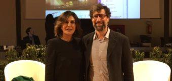 Alba e Parma insieme per il Padiglione gastronomico alla Unesco Creative cities di Fabriano