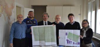 Alba progetta un nuovo campo da rugby