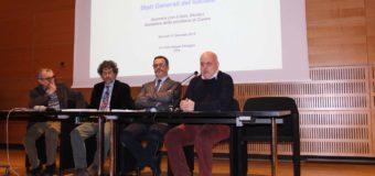 Alba, Petrini e monsignor Olivero agli Stati generali del sociale