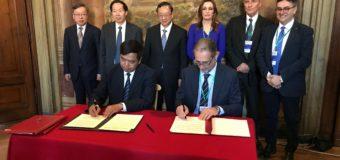 I siti Unesco di Langhe Monferrato e Roero e dello Yunnan in Cina si sono gemellati