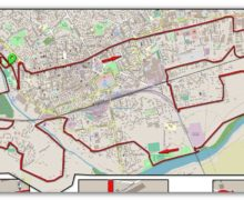 Asti, domenica 7 aprile si corre la mezza maratona