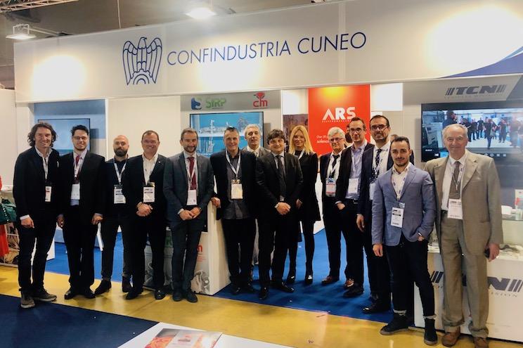 Le aziende della Provincia di Cuneo protagoniste al Mecspe di Parma