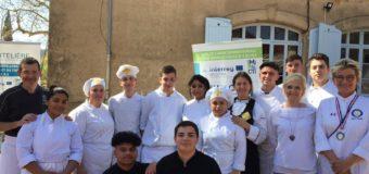 Quaranta studenti coinvolti fra Alba e Cannes in programmi formativi sulla gastronomia