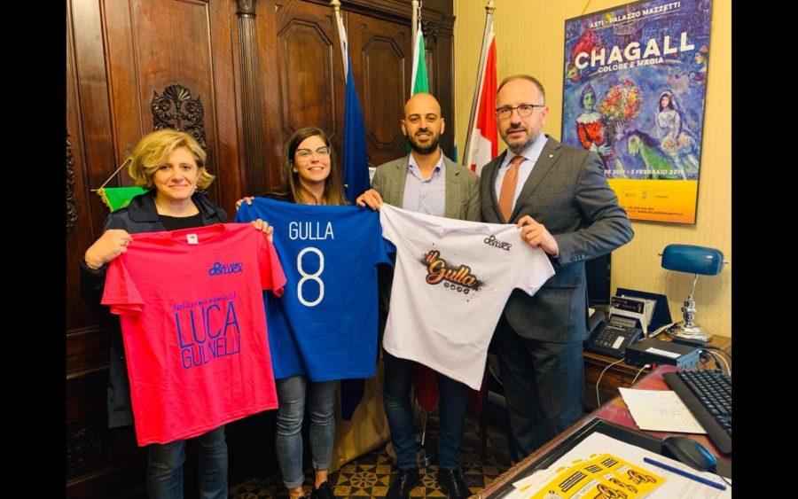 Asti, il Memorial Gulinelli per parlare di sport e inclusione sociale