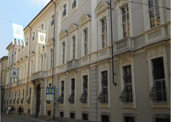 Asti, la Notte dei musei dedicata a Palazzo Ottolenghi