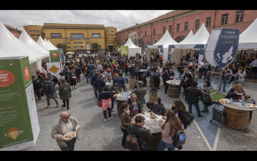 Alba, annullata l'edizione 2020 di Vinum. 90.000 euro donati dai cittadini alle strutture sanitarie