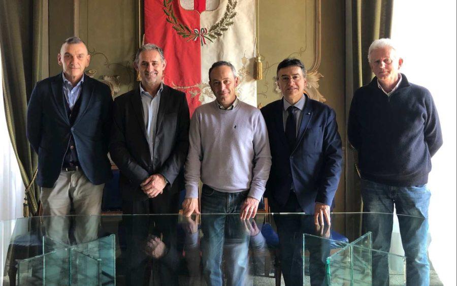 Collaborazione fra Associazione per i paesaggi vitivinicoli Unesco e Enoteca di Ovada