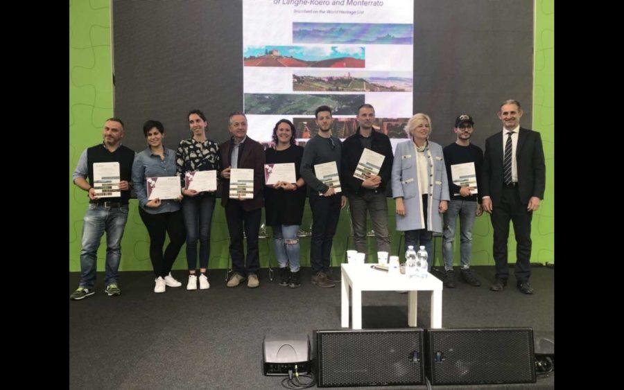 Al Salone del libro presentato volume fotografico sul sito Unesco di Langhe Monferrato e Roero