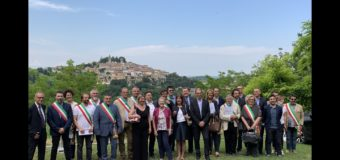 Cinque anni di Unesco, uno sguardo sul passato e sui progetti futuri