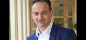Il presidente della Regione Alberto Cirio guarito dal Coronavirus