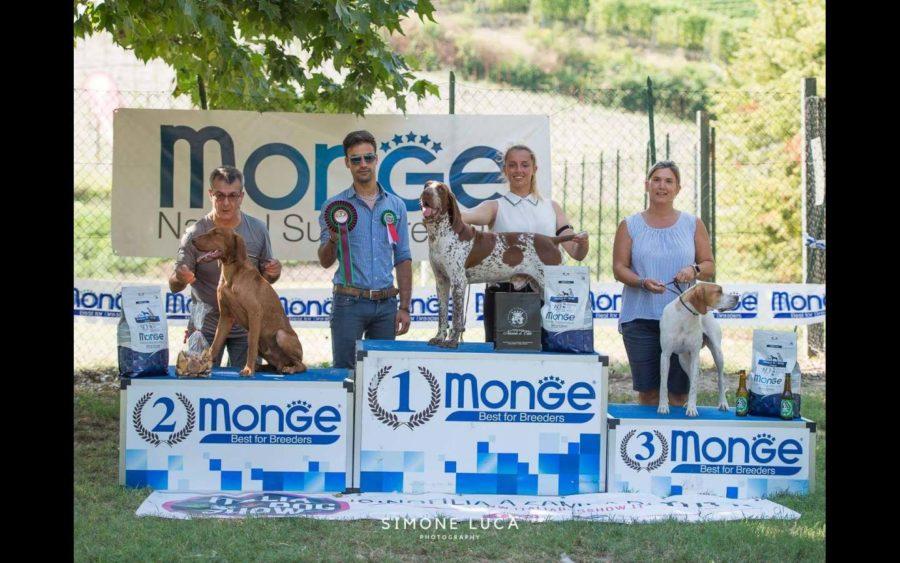 Torna Barolo dog winner, la rassegna cinofila dedicata a tutti i cani