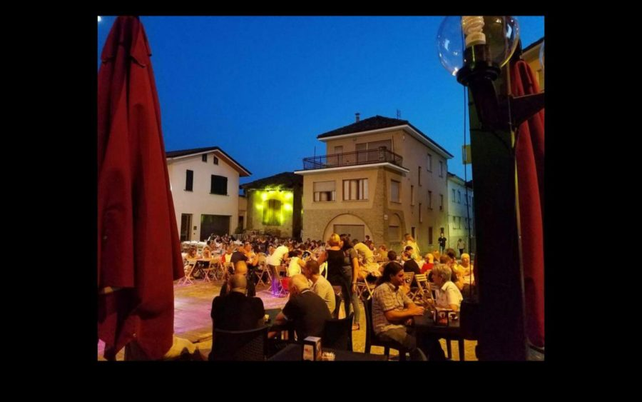 A Rodello la festa patronale è dedicata a San Lorenzo