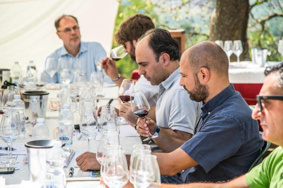 La Cantina di Vinchio e Vaglio Serra ha celebrato i 60 anni con i suoi grandi vini e i nidi
