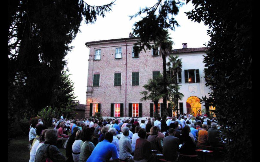 In Langa e Roero Suoni dalle Colline, con concerti quasi ogni sera