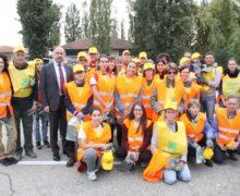 """Asti, torna """"Puliamo il mondo"""", una giornata dedicata alla pulizia del territorio"""