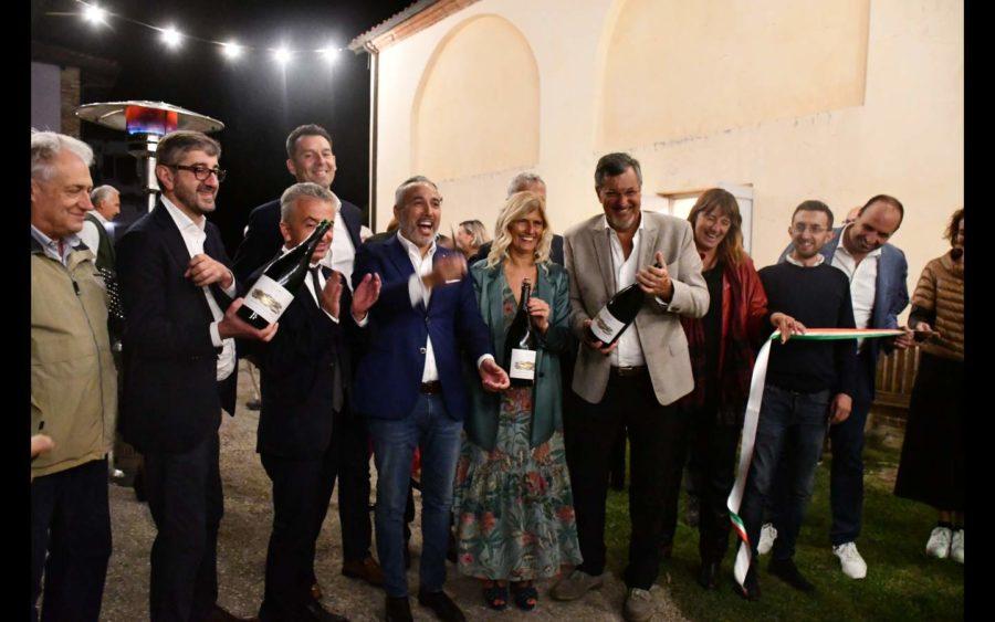 Una notte di festa ha dato il benvenuto alla stagione del Tartufo bianco d'Alba