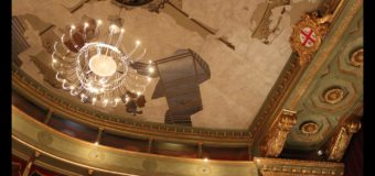 Alba, il Teatro sociale aperto alle visite nel fine settimana