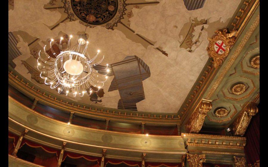 Alba, tre serate dedicate alla Musica da Camera al Teatro sociale