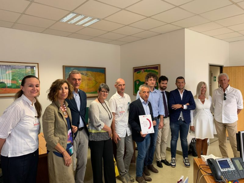 Accordo in Regione fra le Cantine del Dolcetto per la valorizzazione del vino