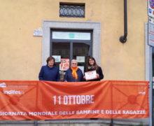 Asti ha aderito alla Giornata mondiale delle Bambine e delle Ragazze