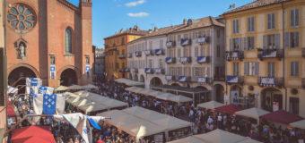 Alba, alla Fiera del Tartufo partono le cene insolite e arrivano i mercati dei prodotti tipici