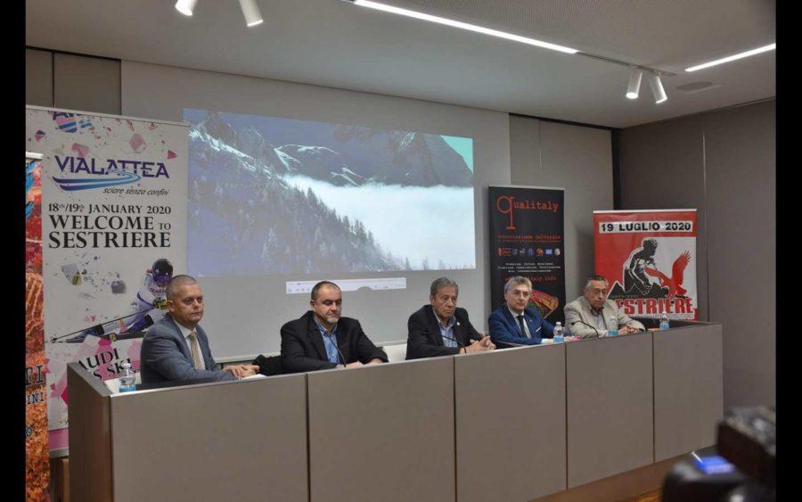 Alba e Sestriere collaboreranno per lo sviluppo turistico