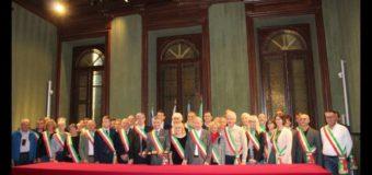 I sindaci del territorio albese a difesa del marchio Tartufo bianco D'Alba