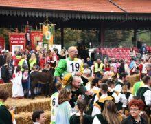 Alba, Moretta vince di nuovo il Palio, a Santa Barbara il Premio sfilata