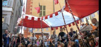 Alba, confermato nel fine settimana il Baccanale dei Borghi
