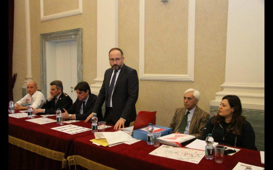 Asti sta preparando l'arrivo del Giro d'Italia nel maggio del 2020