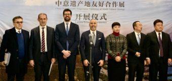 Delegazione piemontese nello Yunnan in Cina per accordi fra i siti Unesco