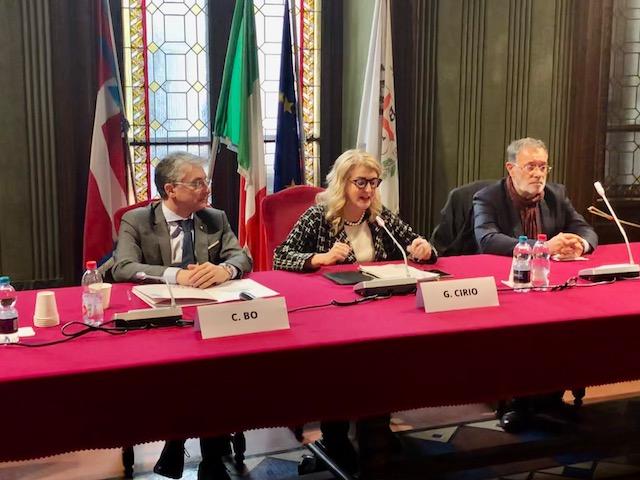 Alba, un progetto di riduzione delle emissioni inquinanti nell'area Unesco