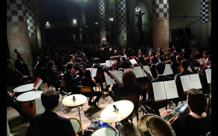 Alba, si rinnova la tradizione del Concerto di Capodanno con Alba music festival