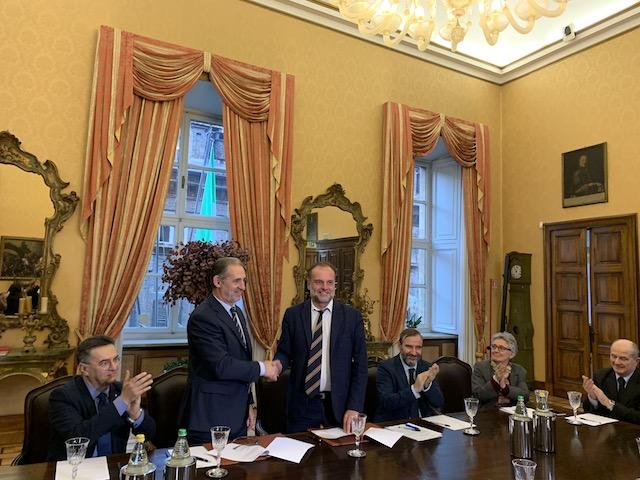 Accordo per scambi culturali fra i siti Unesco di Langhe Monferrato Roero e del cinese Yunnan