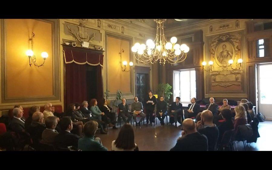 Asti, incontro in Comune sul ruolo del volontariato nei servizi sanitari