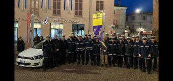 Alba, per San Sebastiano festa della Polizia locale in ricordo di Gianfranco Boella