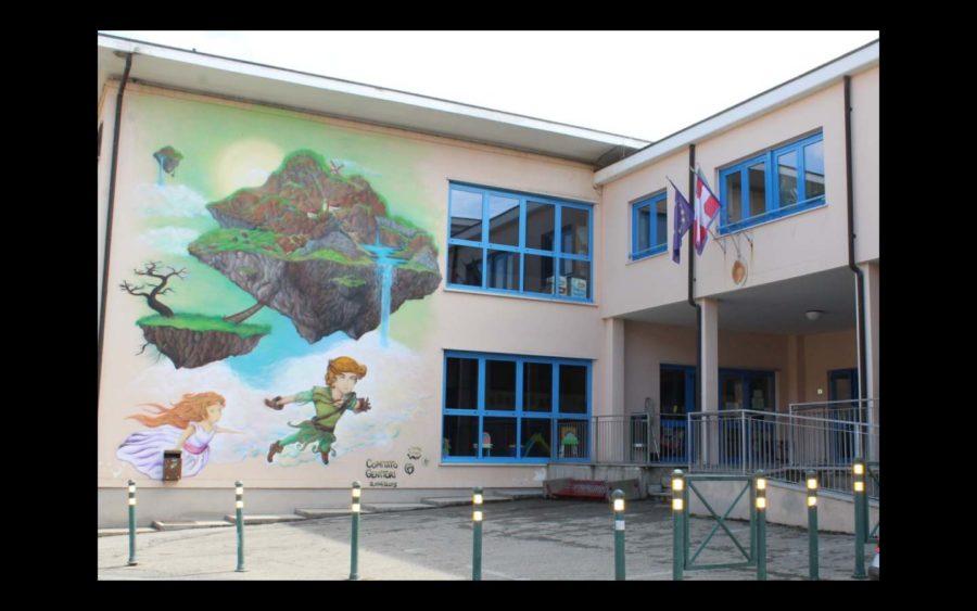 Alba, dopo la scossa di terremoto controllate le scuole, tutto in ordine