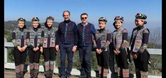 Il territorio Unesco di Langhe-Roero e Monferrato protagonista dell'Anno della cultura Italia-Cina