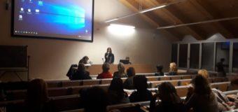 """Asti, seminario su alimentazione e benessere, col progetto """"Immensamente buona"""""""