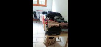 Asti, al dormitorio comunale sostegno a chi ha più bisogno