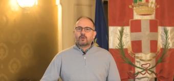 Asti, il sindaco Rasero chiede al presidente della Regione Cirio la chiusura a Pasqua della grande distribuzione