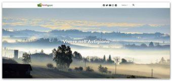 In provincia di Asti palinsesto culturale sul web per superare l'emergenza sanitaria