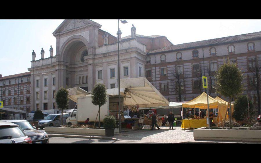 Alba riapre i mercati degli ambulanti, nel rispetto delle norme per l'emergenza