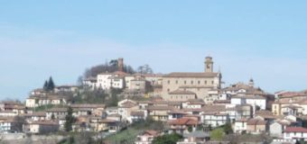 Castagnole Lanze, l'Amministrazione decide di togliere le panchine per il Coronavirus