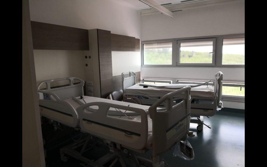 Bra, da domenica 10 maggio il trasferimento dei degenti all'ospedale di Verduno