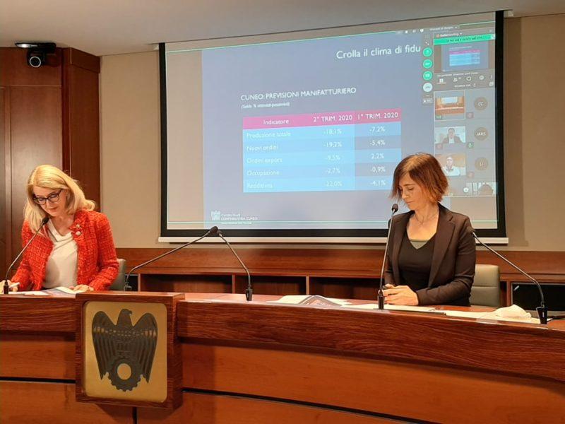 Industria, in Provincia di Cuneo in calo l'export e aumenta la Cassa integrazione