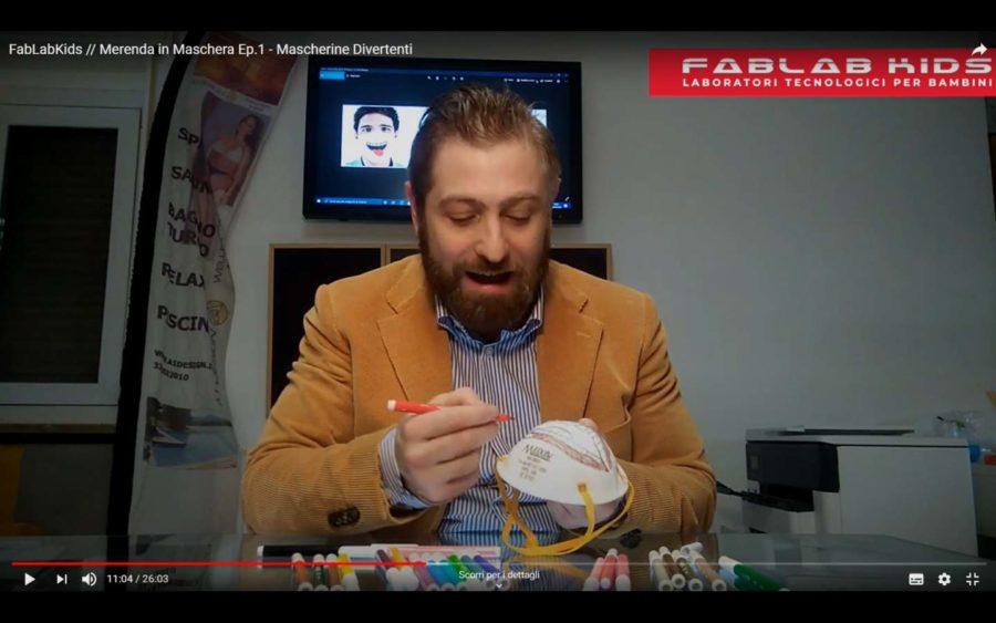 Confartigianato Cuneo propone Fablab, laboratorio digitale per far divertire i piccoli con intelligenza