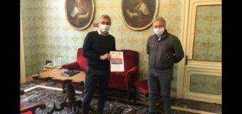 Alba, il Comune sostiene un progetto per sensibilizzare gli studenti alla donazione del sangue